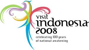 Logo VisitIndonesia